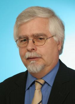 Herr Manfred Müller