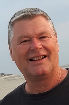 Herr Ulrich Hahn