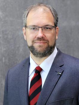 Herr Stefan Kölle