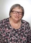 Frau Irmgard Bettermann