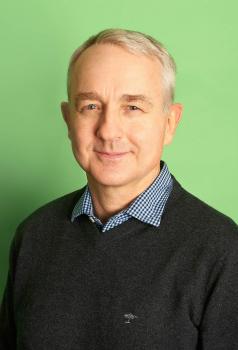 Herr Michael Sarnecki