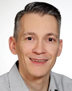 Herr Marc Gasper
