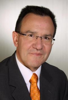 Herr Hans-Joachim Jaxt