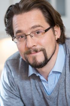 Herr Tobias Wilbrand