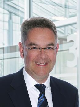 Herr Dr. Kai-Uve Hanitsch