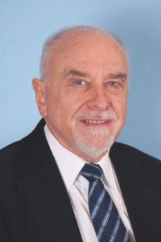 Herr Reinhard Gemander