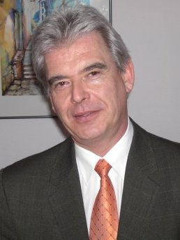 Herr Hans-Peter Fleischer